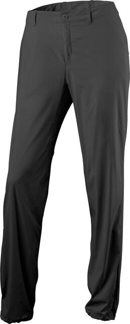 Houdini LIQUID ROCK PANTS - Długie spodnie trekkingowe - hay beige